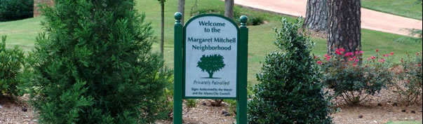 Margaret Mitchell Civic Assoc